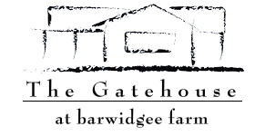 Gatehouse at Barwidgee Farm - Accommodation